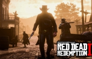 Red Dead Redemption 2 mobil sürpriz!