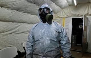 Rusya'dan korkunç iddia: ABD kimyasal testlerle...
