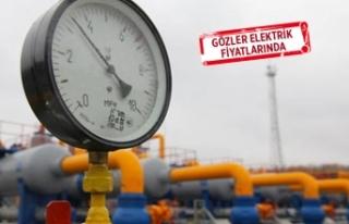 Sanayiciler doğalgaz indirimini değerlendirdi
