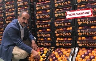 Sebze meyve ihracatçılarından hükümete 'enflasyon'...
