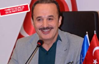 Şengül: CHP'ye oy verenler hayal kırıklığı...