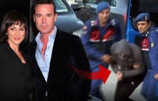 Son dakika: Sunucu Murat Başoğlu gözaltına alındı