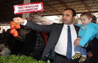 TTO Başkanı Olgun'dan 'kriz fırsatçıları'...