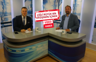 Utku Gümrükçü, Ben TV'de Rota Siyaset programına...