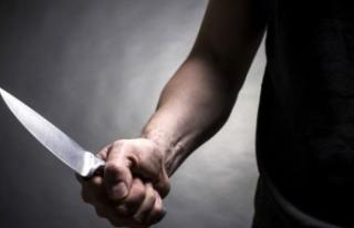 7 yerinden bıçaklandı, 'çocuklarımın babasıdır'...