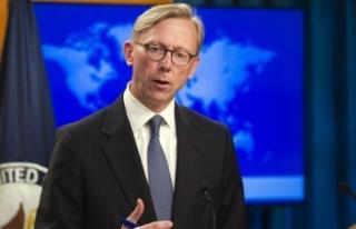 ABD'den tehdit gibi İran açıklaması