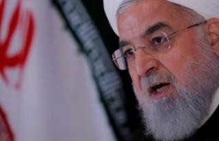 """""""ABD İran petrolünü sıfırlayamayacağını..."""