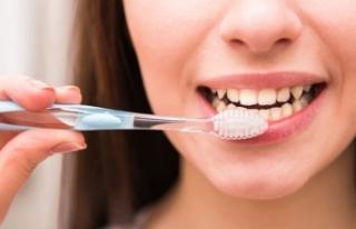 Ağız ve diş sağlığı, yaşam kalitesini etkiliyor