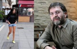 Ahmet Hakan, hangi ekran yüzüyle aşk yaşıyor!...