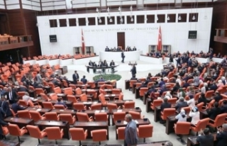 AK Parti'den yeni yasa teklifi