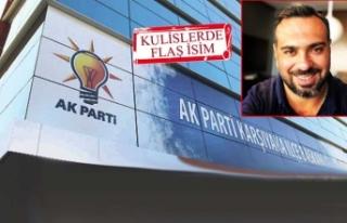 AK Parti Karşıyaka'da kimler konuşuluyor?