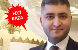 AK Partili belediye başkan yardımcısının oğlu...