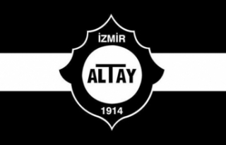 Altay evinde çıkış arıyor