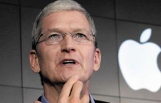 Apple CEO'su Tim Cook: Türkiye'de satışlarımız...