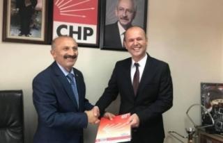 CHP'li Avukat Koçanalı, Bornova'ya talip...