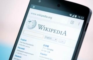 Bakan Turhan'dan 'Wikipedia neden kapalı?'...