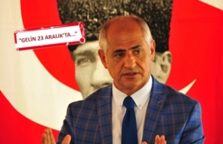 Büyükşehir aday adayı CHP'li Çam'dan...