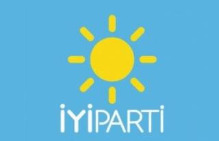 Büyükşehirlerde İYİ Parti adayları belli oldu!