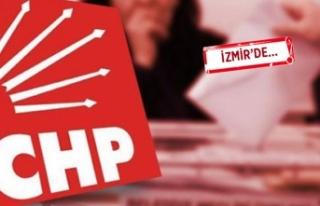 CHP 3 il, 15 ilçede eğilim yoklaması yapacak