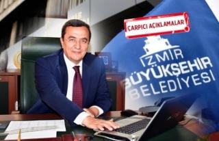 CHP aday adayı Batur: İzmir'in hakkı için...