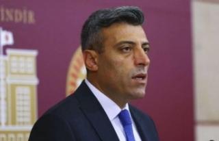 CHP'den Öztürk Yılmaz için flaş karar