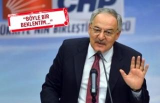 CHP'li Koç'tan 'İzmir adaylığı'...