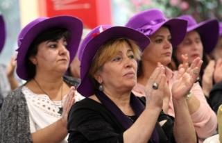 CHP'nin Kadınlarından Cumhuriyet,Hukuk ve Kadın...