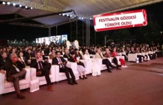 Çin Uluslararası Kısa Film Festivali'nde Türkiye...