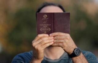 Denizli'de ucuz emek rezervi: Eğitimli İranlılar