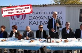 """""""Emeklilerin sorunu AKP iktidarının umurunda..."""