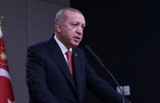 Erdoğan 'ikinci 100 günlük planı' açıklayacak