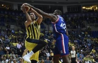 Fenerbahçe: 86 - Anadolu Efes: 79