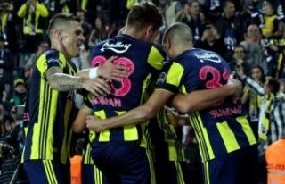 Fenerbahçe'de büyük sürpriz! İşte ilk 11...