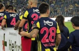 Fenerbahçe'den 'Birlikte Eşitiz'...