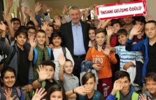 Gaziemir, Türkiye'deki en gelişmiş 30 ilçe...