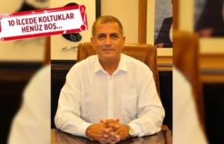Kırkpınar'ın yönetim kurulu listesi onaylandı