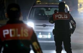 İzmir'de aranan 274 kişi yakalandı
