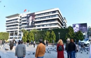 İzmir'de o an...