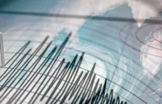 Kandilli Rasathanesi'nden 'tsunami' uyarısı