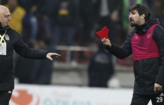 """Kayseri'de skandal görüntüler: """"Maç..."""