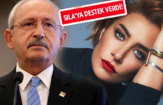 Kemal Kılıçdaroğlu'ndan Sıla'ya telefon!