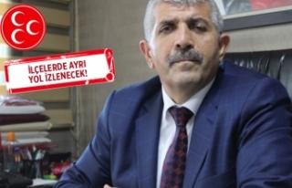 MHP'nin 'İzmir' kararına İl Başkanı'ndan...
