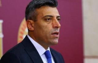 Öztürk'ten Kılıçdaroğlu'na çok sert...