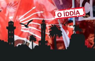 Posta yazarından flaş iddia : CHP'nin İzmir...