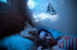 Rüyalar öğrenmeyi kolaylaştırıyor