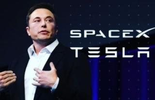 Son dakika ! Elon Musk istifa etti... İşte yerine...