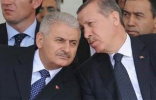 Son Dakika! İstanbul İçin Adı Geçen Binali Yıldırım...