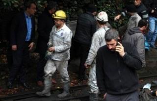 Son dakika...Zonguldak'ta maden kazası