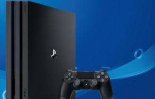 Sony'nin yeni PlayStation 4 Pro'su satışa...