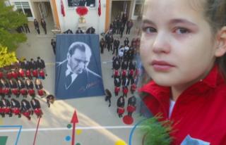 Takev Okulları'ndan anlamlı video